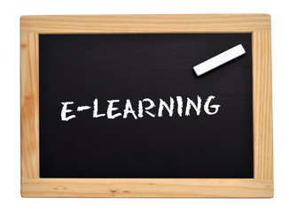 E-Learning Konzept
