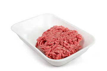 carne del supermercato