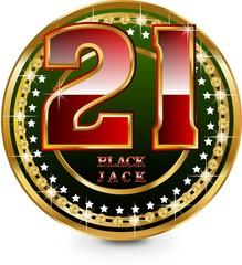21. Casino