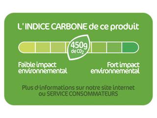 Etiquetage Carbone