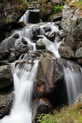 cascate in sequenza