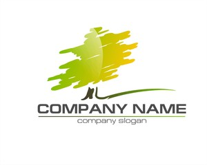 Company logo - ecology team