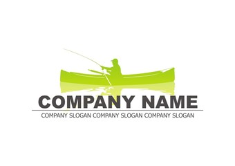 Company name - Fishing team