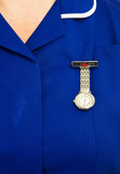 nurse fob watch