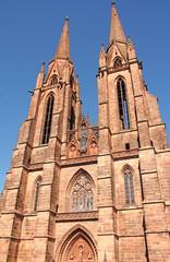 Marburg Elisabethkirche