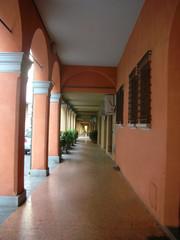bologna - portici