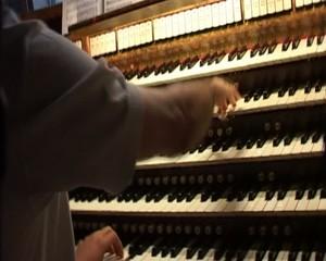 organo da chiesa