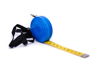 Tape measure to measure length