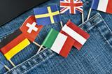 Fototapety Europa