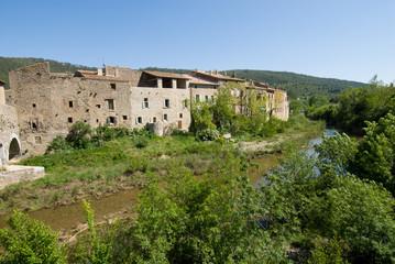 oldest village