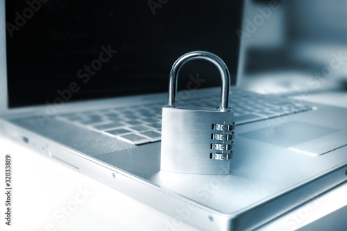 computer technology security