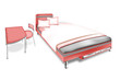 Softro bed