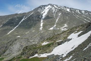 high mountain,     Gorny Altai, Russia
