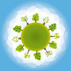 planete nature et environnement