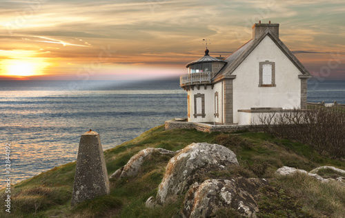 Small lighthouse.. - 32844092