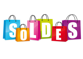 Bag Soldes Colors