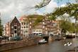 Amsterdam Channel, Netherlands
