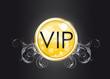 VIP Gelb Gold