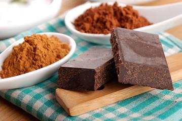 cioccolato di modica alla cannella - uno