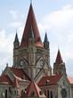 Franz-von-Assisi-Kirche in Wien