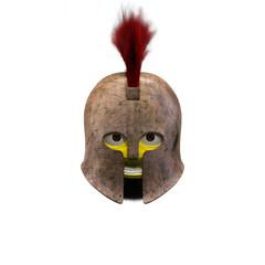 Смайл-спартанец