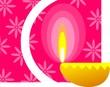 Devotional lamp