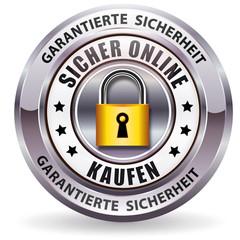 Sicher - Online - Kaufen - Garantierte Sicherheit