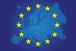 Weltkarte Landkarte Europa Flagge Fahne 1