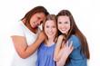 3 Freundinnen