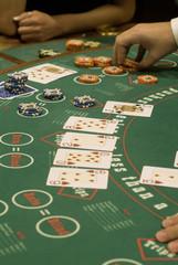 casinò carte da gioco