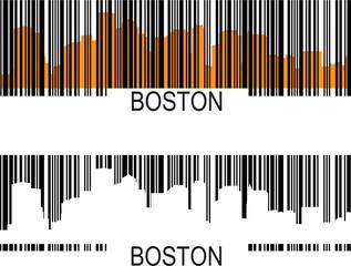 boston barcode