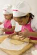 Cuisine - étaler la pâte