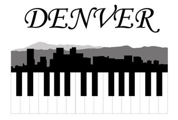 Denver music