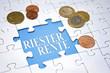 Puzzle mit Riester Rente