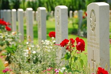 cimitero americano-guerra