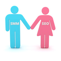 SMM and SEO