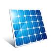 panneau solaire / solar panel