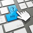 clavier aide / keyboard help