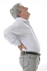 Lonmbalgie et mal de dos
