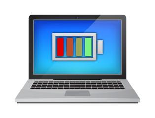 Laptop Power