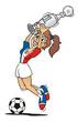 Soccer Women Winner France