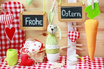 Osternaturmort 3