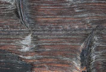 fondo di legno vecchio