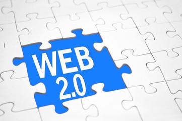 Puzzle mit WEB 2.0