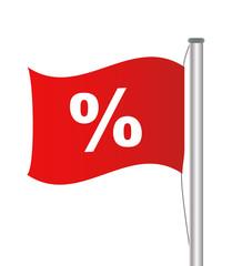 Sale Flagge