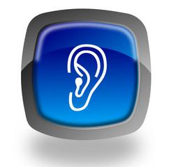 Ear button