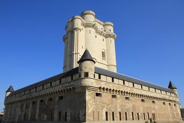 Superbe château à Vincennes