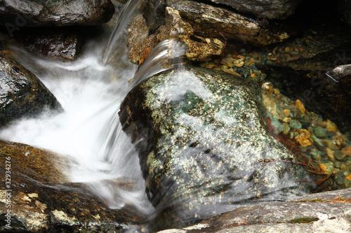 basen z ruchu wody