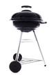 New black barbecue
