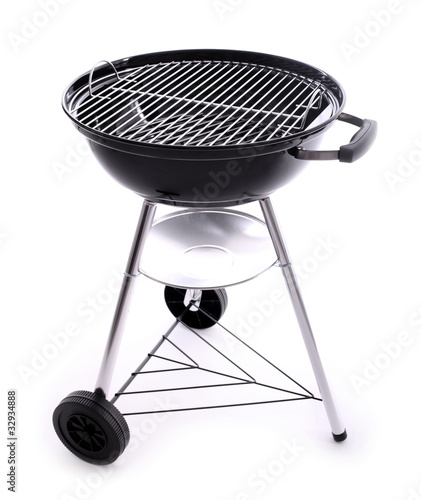 Brand new grill - 32934888